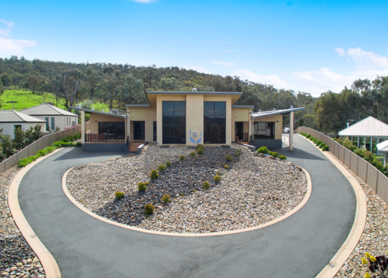 120 Johnston Road, Albury