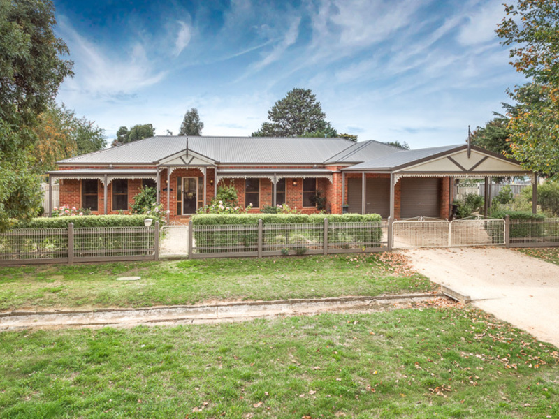 2 Dunsford Street, Lancefield