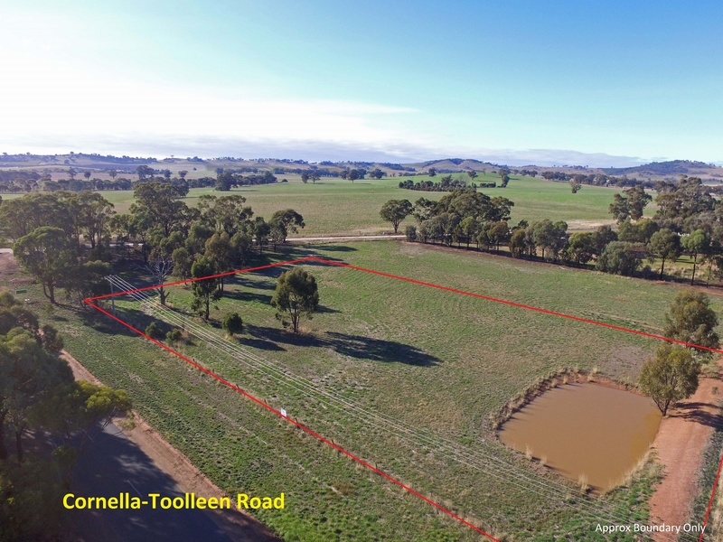 Lot 1-6, Cornella Road, Toolleen