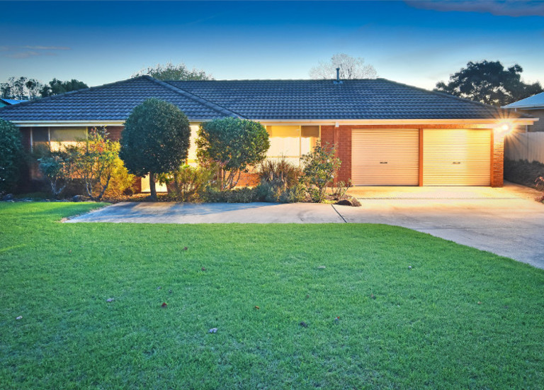 81 Southern View Drive, West Albury