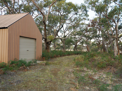 Lot 7 /135 John McPhees Drive, Toolondo