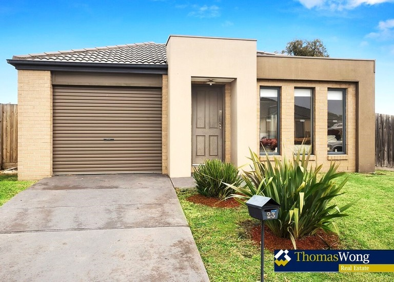 23 Kulkami Way, Cranbourne West