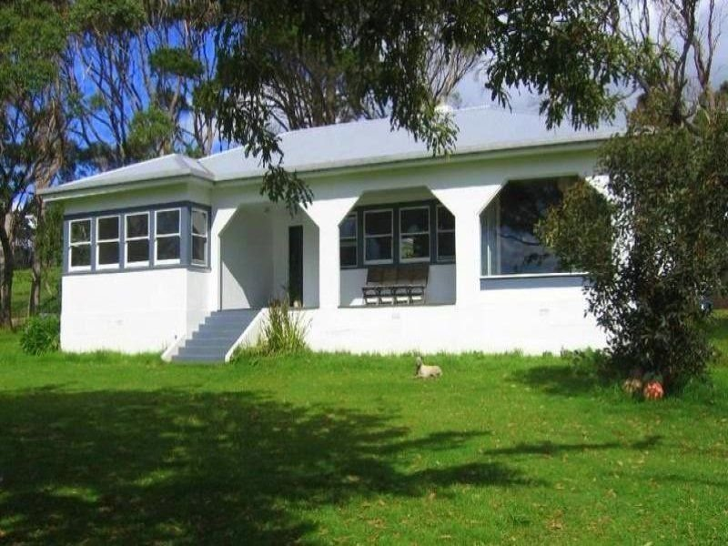 217 Green Point Road, Marrawah