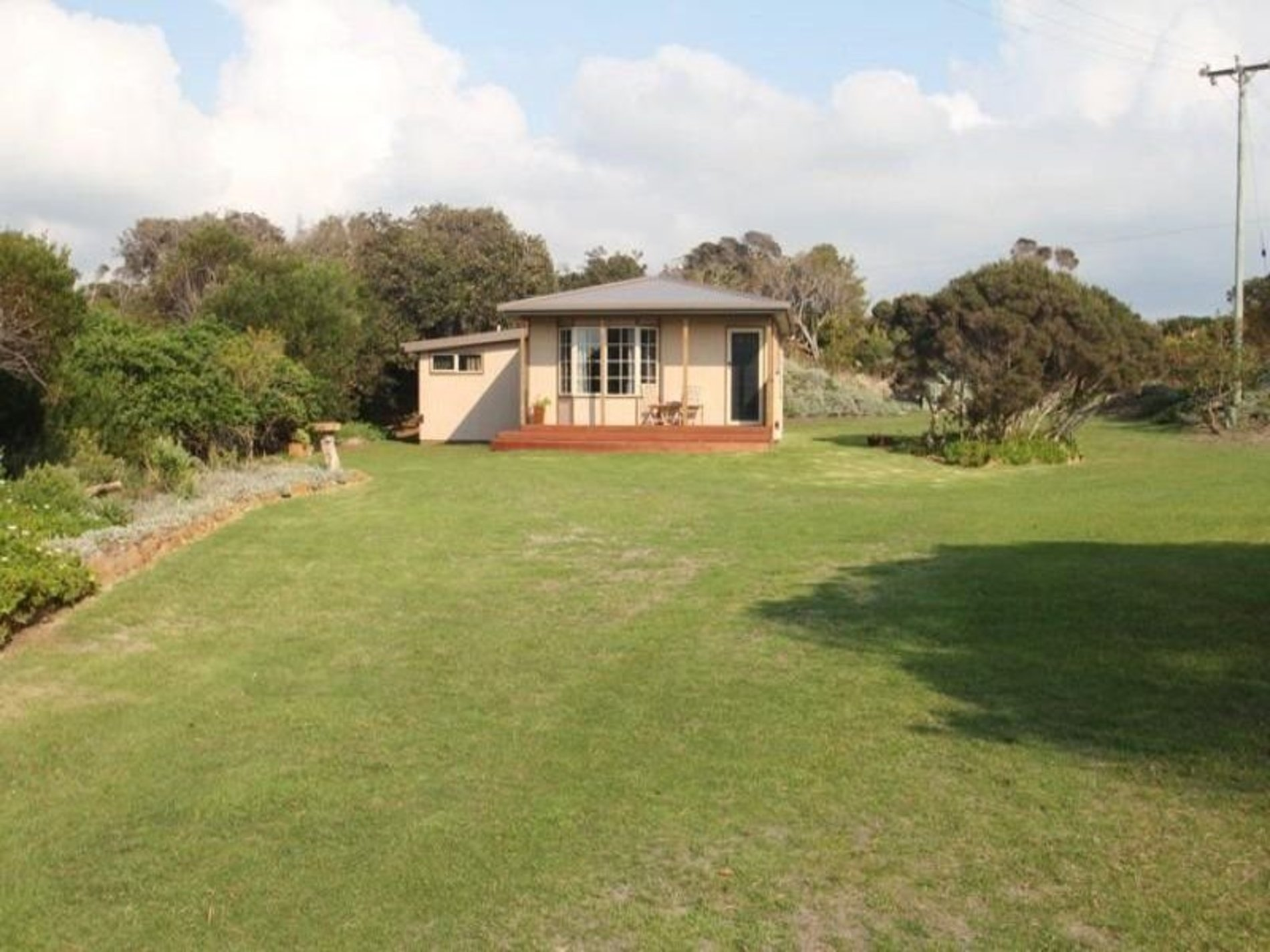 Lot 3 / 270  Stanley Highway, Stanley