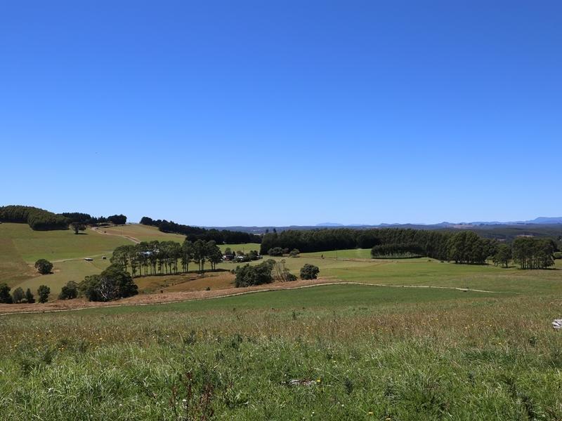1791 Murchinson Highway, Yolla