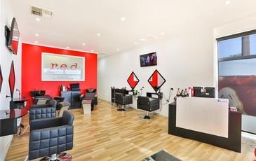 R.E.D. Hair Studio