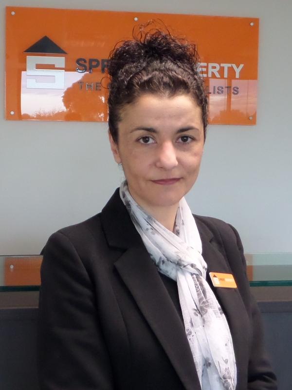 Elizabeth Petroski