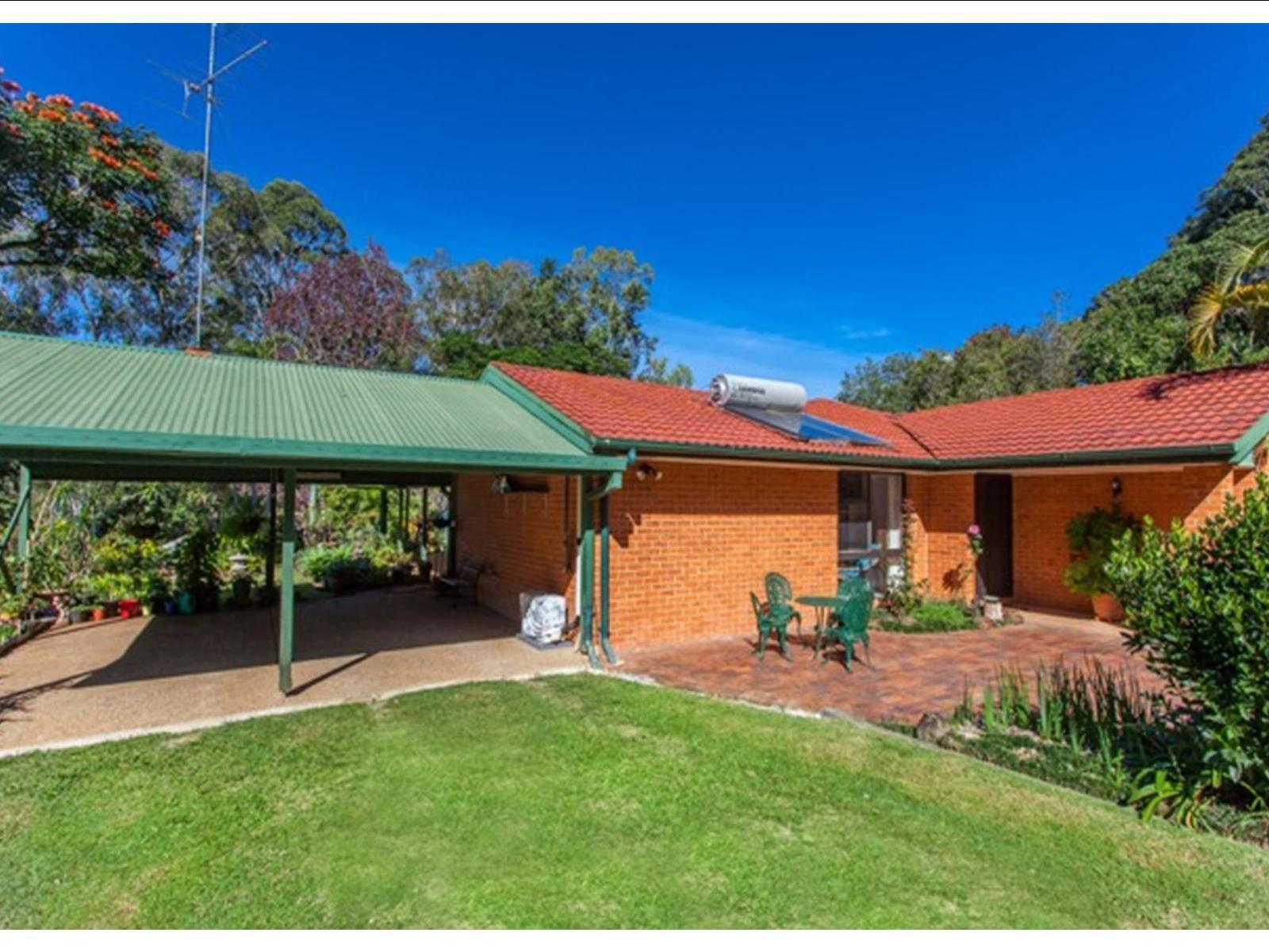 186 Repentance Creek Road, Goonengerry