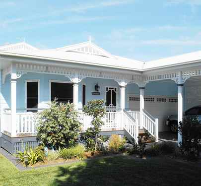 36 Clifford Street, Woody Point