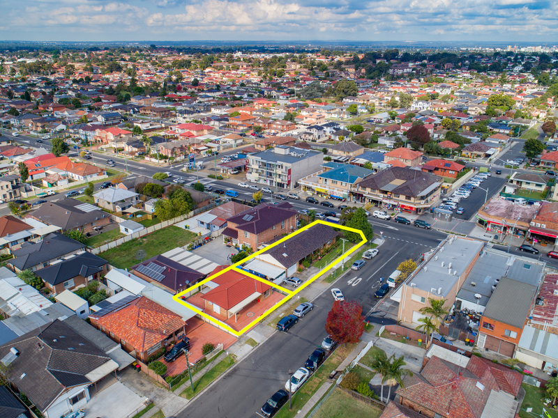 201 Canley Vale Road, Canley Heights