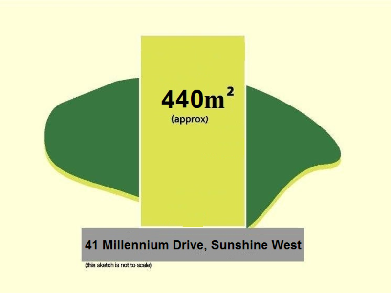41 Millennium Drive, Sunshine West