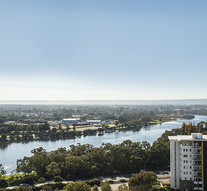 1607 / 96  Bow River , Burswood