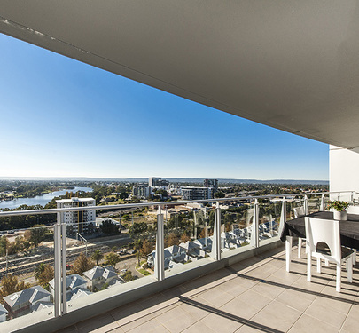 1607 / 96 Bow River Crescent, Burswood