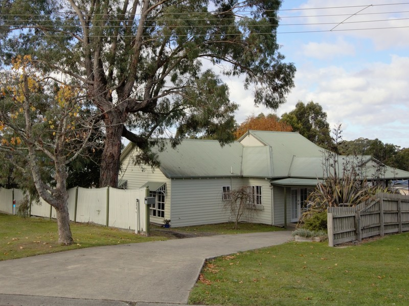 UNDER  CONTRACT, Korumburra