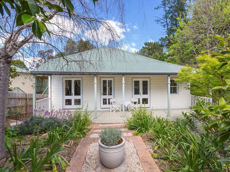 338 Macquarie Road, Springwood