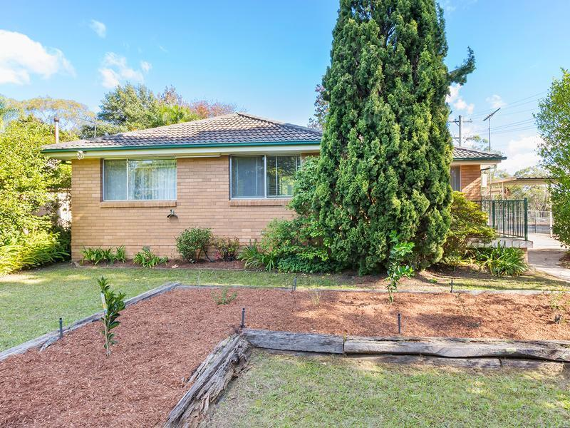 85 Burns Road, Springwood