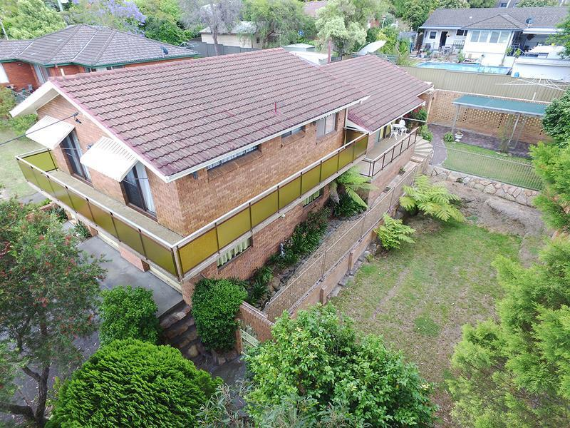 5 Lookout Avenue, Blaxland