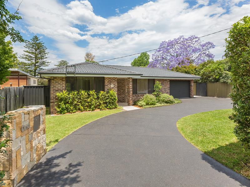 1-1A Old Bathurst Road, Blaxland