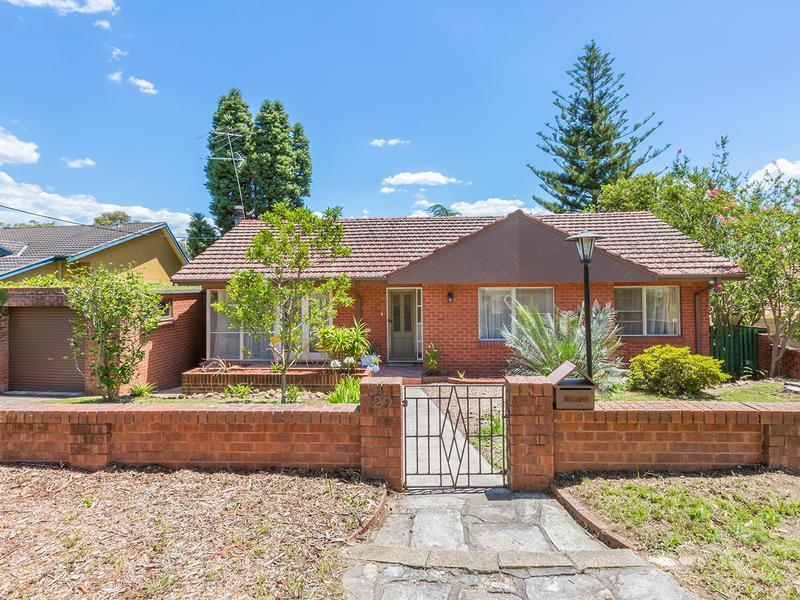 29 The High Road, Blaxland