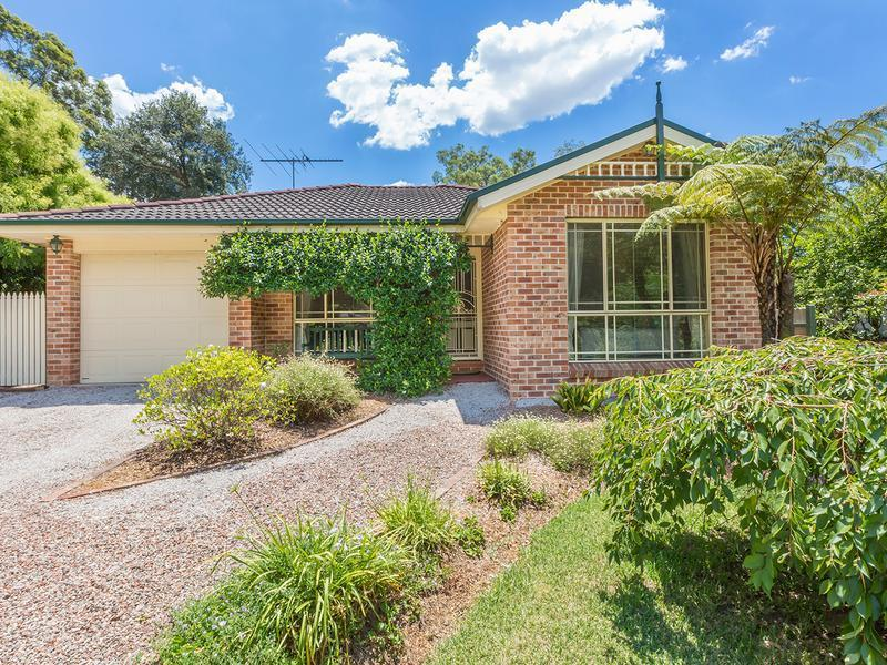 6 Cherrywood Avenue, Mount Riverview