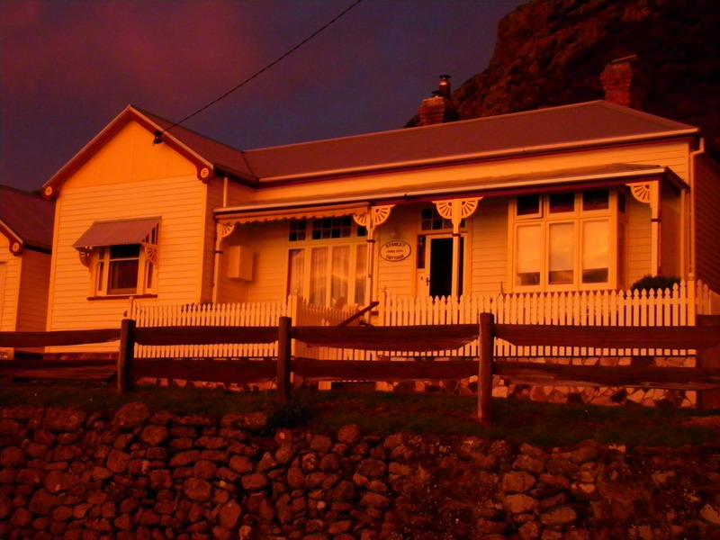 36 Alexander Terrace, Stanley