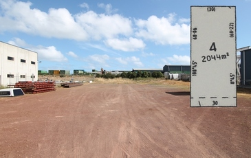 Lot 3, 24 Harrington Road, Warrnambool