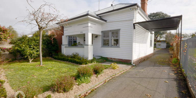 316 Errard Street South, Ballarat Central