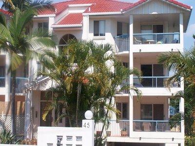 6 / 45 Mitre Street, St Lucia