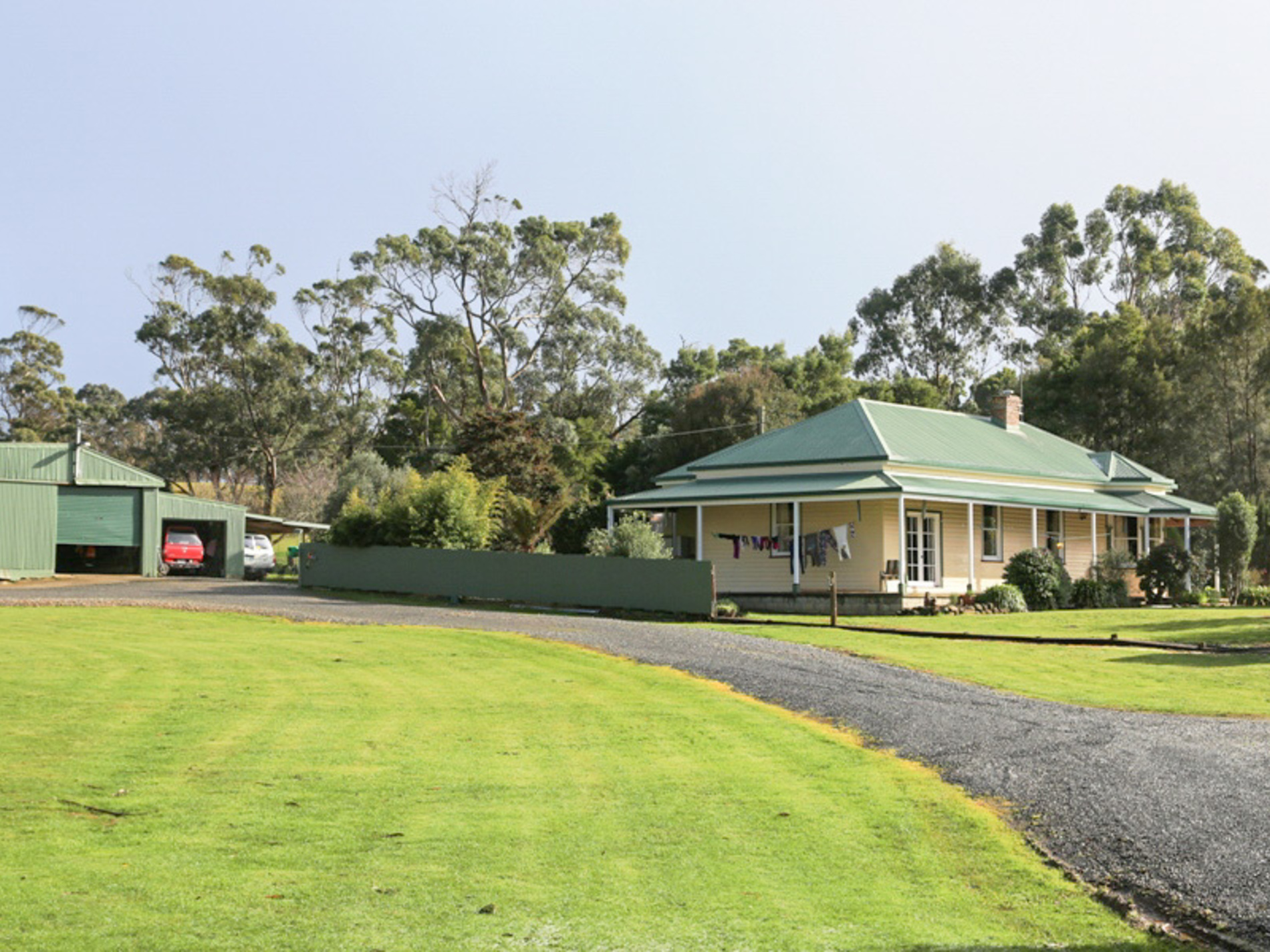 620 Mengha Road, Forest