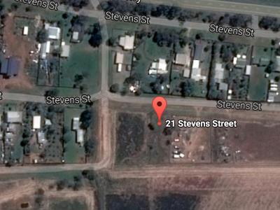21 Stevens Street, Corop