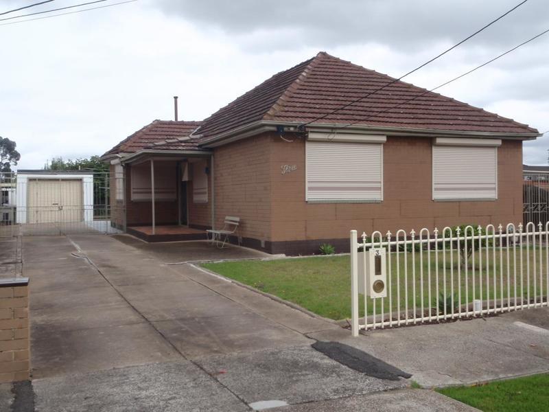 3 Ainsworth Street, Sunshine West