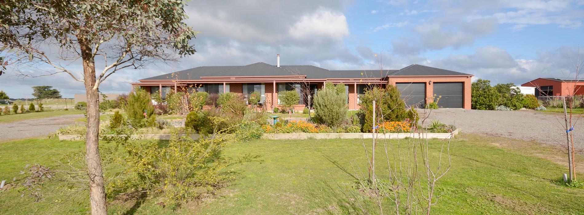 107 Haddon School Road, Haddon