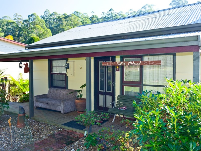 301 Mt Baw Baw Tourist Road , Noojee
