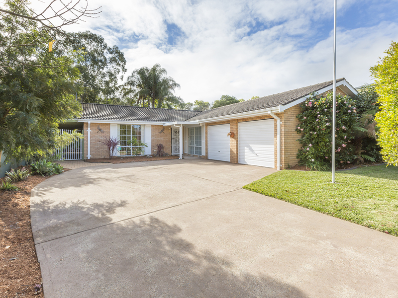 1 Marshall Road, Mount Riverview