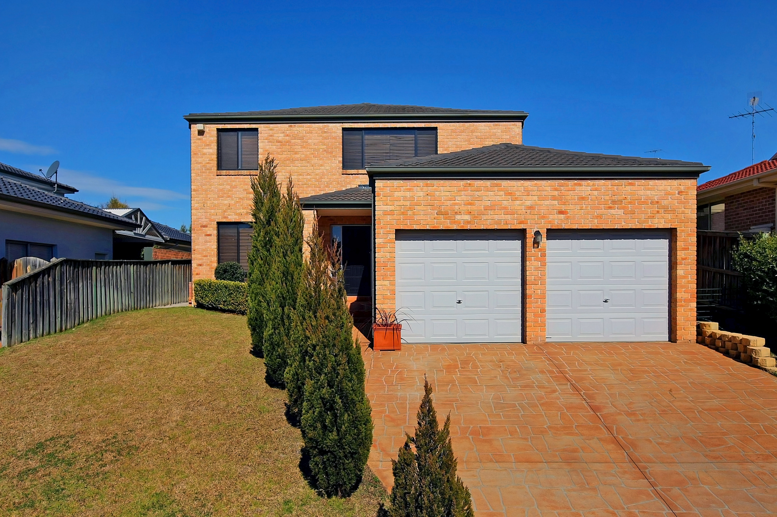 9 Greenwich Place, Kellyville