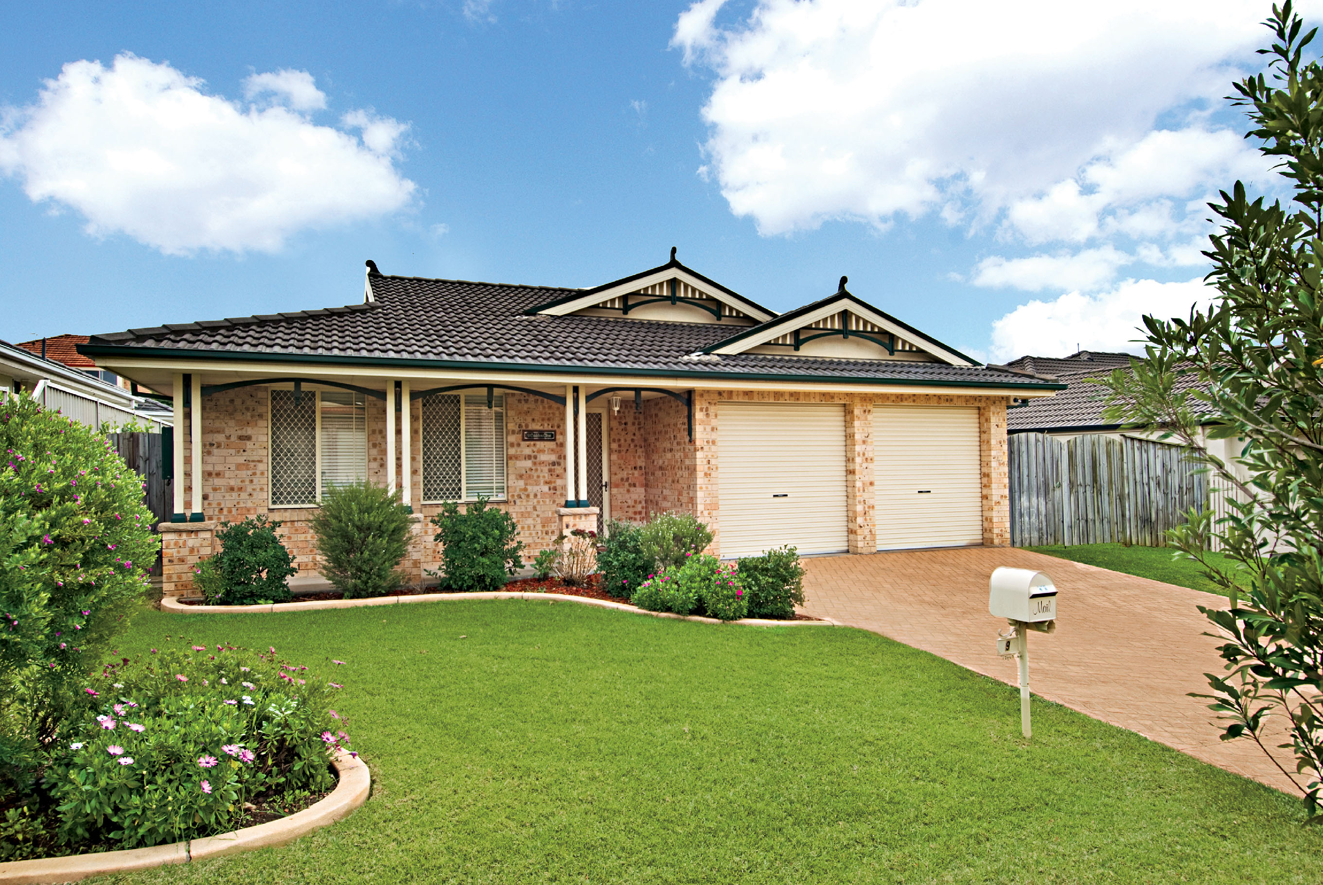 9 Cobblers Close, Kellyville