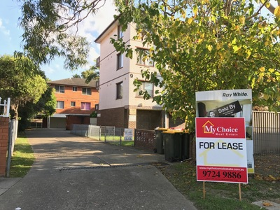 7 / 11 Clifford Ave, Canley Vale
