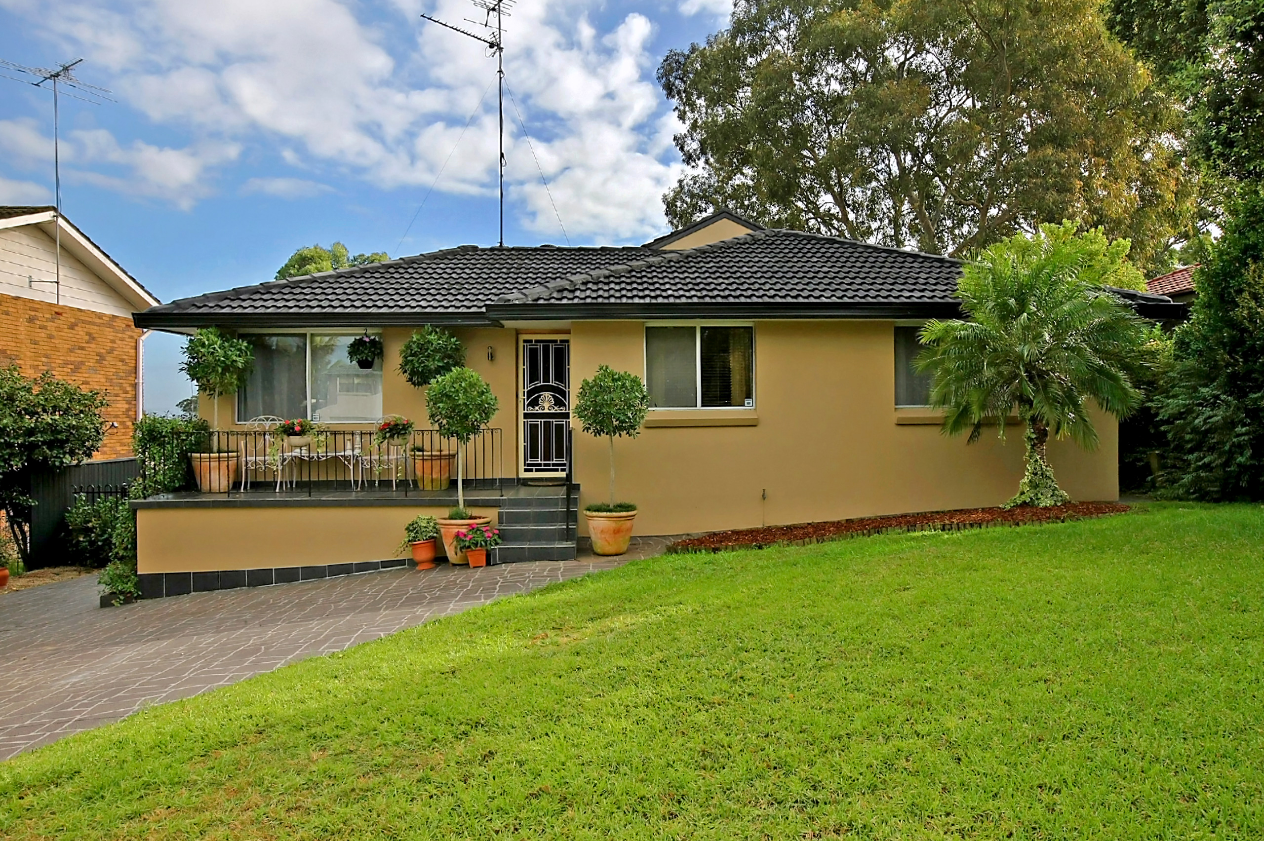 6 Hillas Avenue, Kellyville