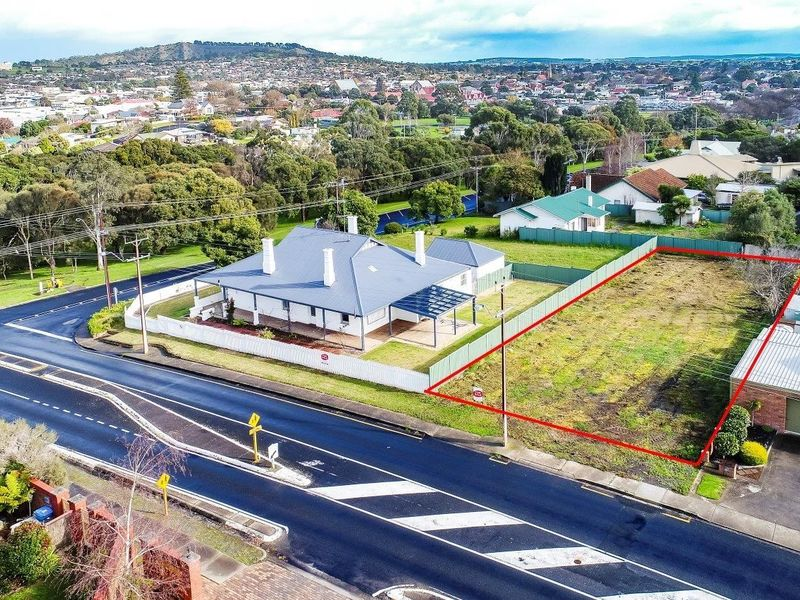 Lot 103, Crouch Street North, Mount Gambier