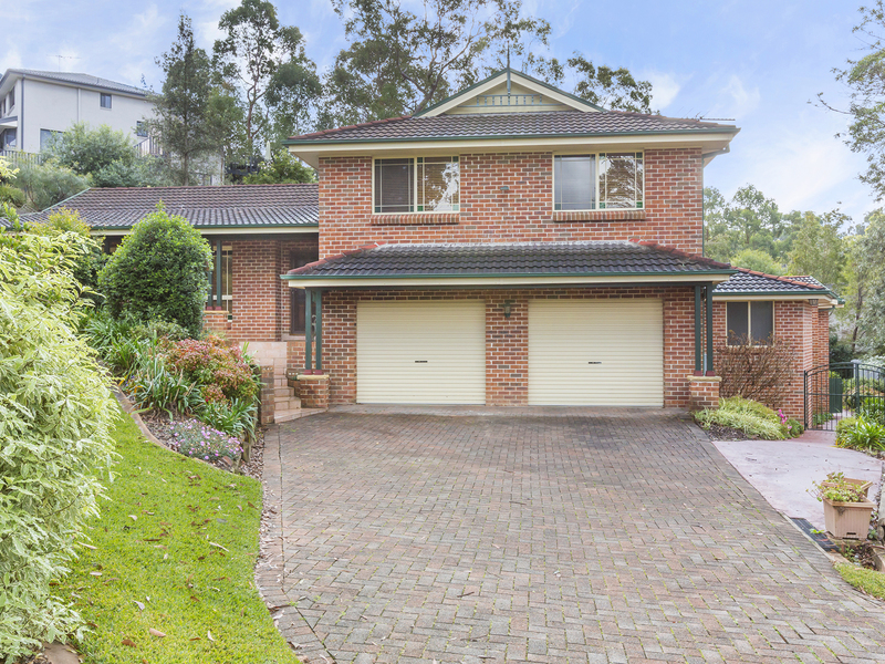 12 Chaucer Place, Winmalee