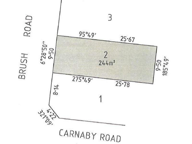 Lot 2/86-100 Brush Road, Epping