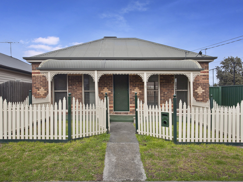 24 Oxford Street, West Footscray