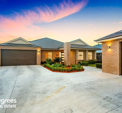 8 Holly PLace , Pitt Town