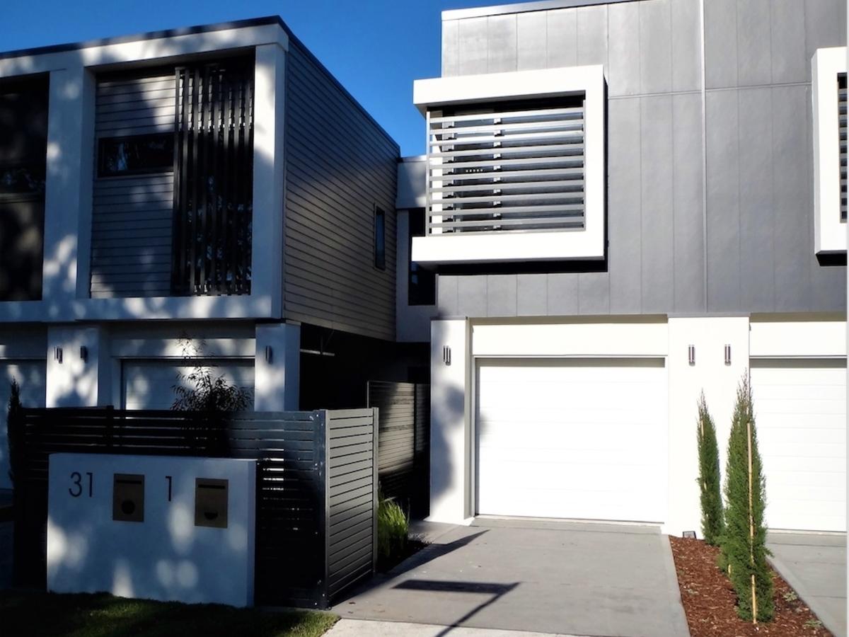 229 banksia st ivanhoe ask property brand new 3 bedroom townhouse in stunning development