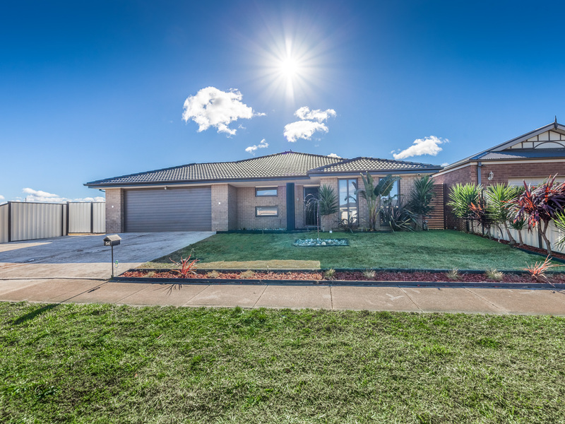 54 Scarborough Crescent , Melton West