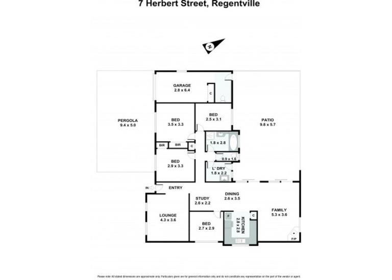 7 Herbert Street, Regentville