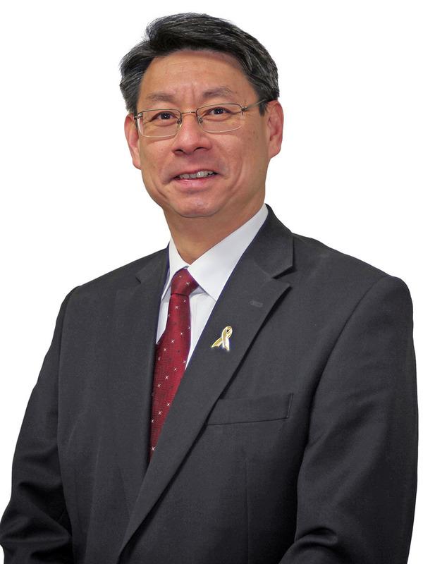 Jimmy Kok