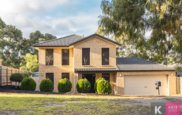 1 Perrott Place, Narre Warren
