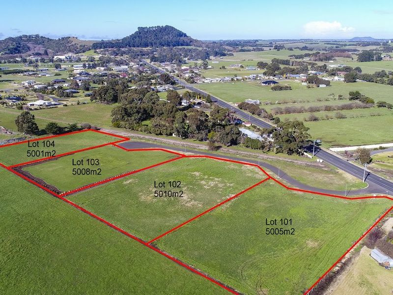 Lot 102 Tecoma Close, Mount Gambier