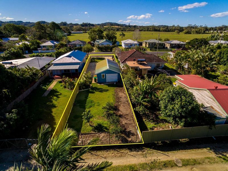 Lot 10, Argyle St, Mullumbimby